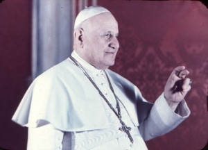 rome+Pope+John+XXIII+July+1959
