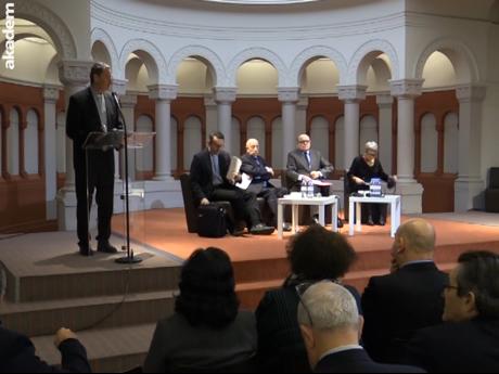 2020-02-08 Vatican-Israël Histoire des relations diplomatiques, actualité Dialogue inter-religieux(1)