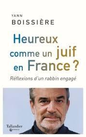 Couverture Yann Boissiere
